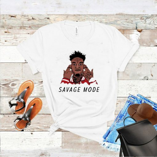 21 Savage Mode shirt, Hoodie, Sweater, Vneck, Unisex and T-shirt 5