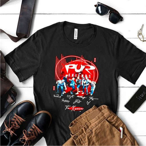 Pur and friends teams shirt 3