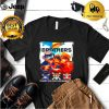 One Piece Brothers Friends Thank You For The Memories Shirt