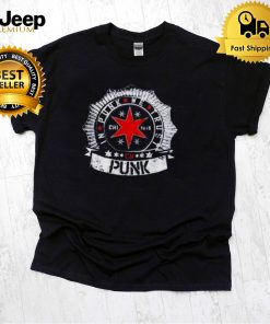 Cm Punk hoodie, tank top, sweater Best In The World