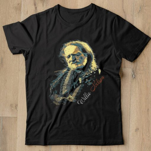 Vintage Nelsons Funny Music Country Gift T Shirt